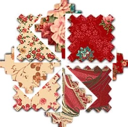 Fat Quarter Bundle - Rendezvous